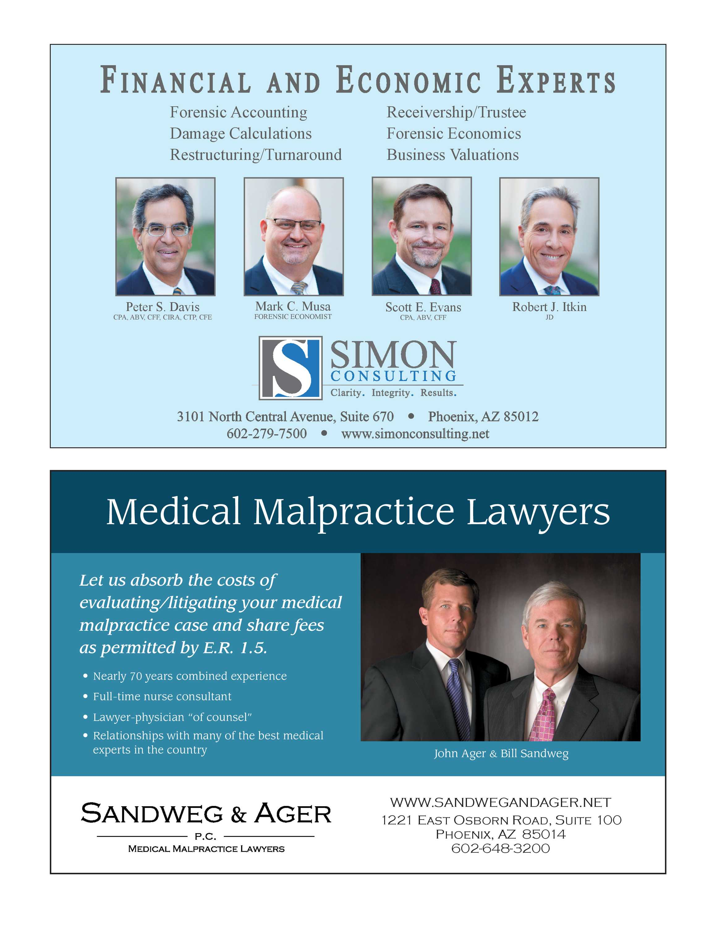 Arizona Attorney - June 2019 - page 10