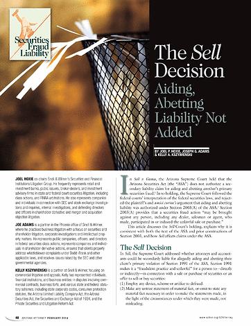 Securities law aiding and abetting liability lisicki vs bartoli betting expert free